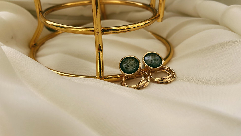 Juniper Rings