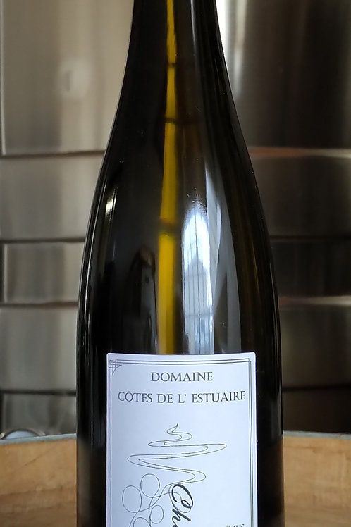 Caisse 6 Bouteilles Chardonnay