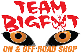 Team Bigfoot On & Off Road Shop
