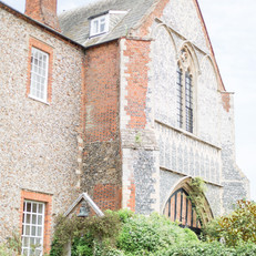 butley priory - helen warner