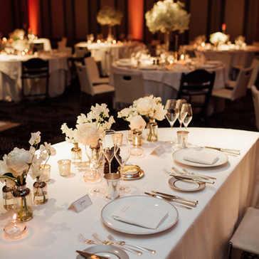 Elegant London wedding at Rosewood - Brooks Brothers