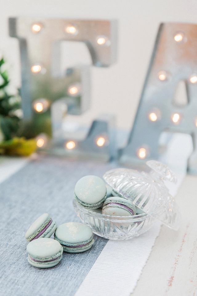 Maxeen Kim Photography - White & Grey Wedding Inspiration Stationery-42