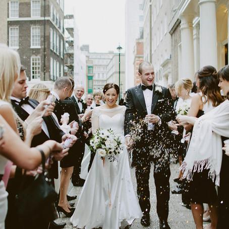 A small wedding is still a wedding Pt 2