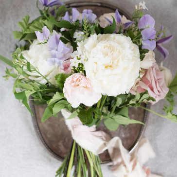 Hedsor summer wedding - Hannah Duffy