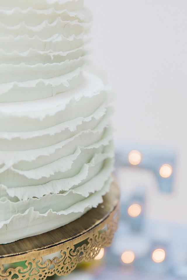 Maxeen Kim Photography - White & Grey Wedding Inspiration Stationery-48