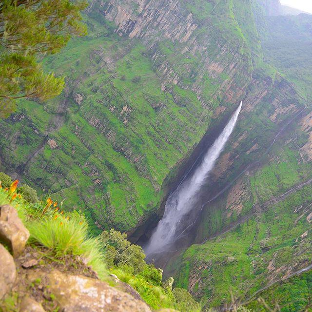Jinbar Falls