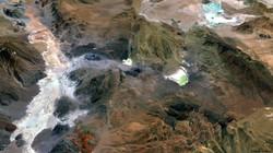 Salars Laguna Caro & Antofalla 2