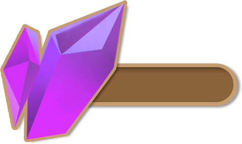 Crystal Counter