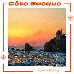 Bonsoir Biarritz