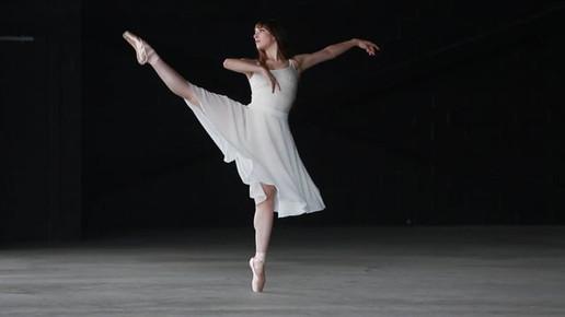 Marketing-video-ballerina