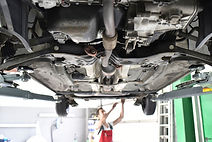 Vehicle servicing - Flavin Consulting