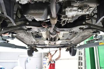 Point Auto - Atelier mobile - Réparation et entretien à domicile - Vienne 86 - Préparatio au contrôle technique