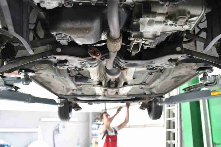 How To Save Money On Car Repairs In Sydney