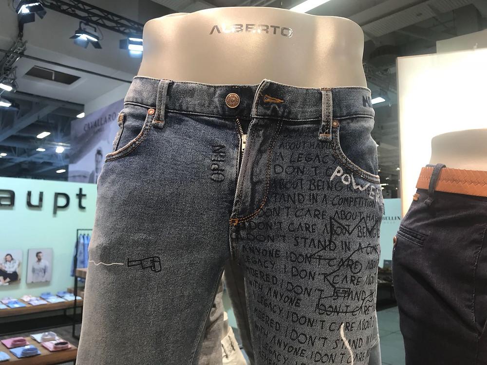 midnight jeans alberto