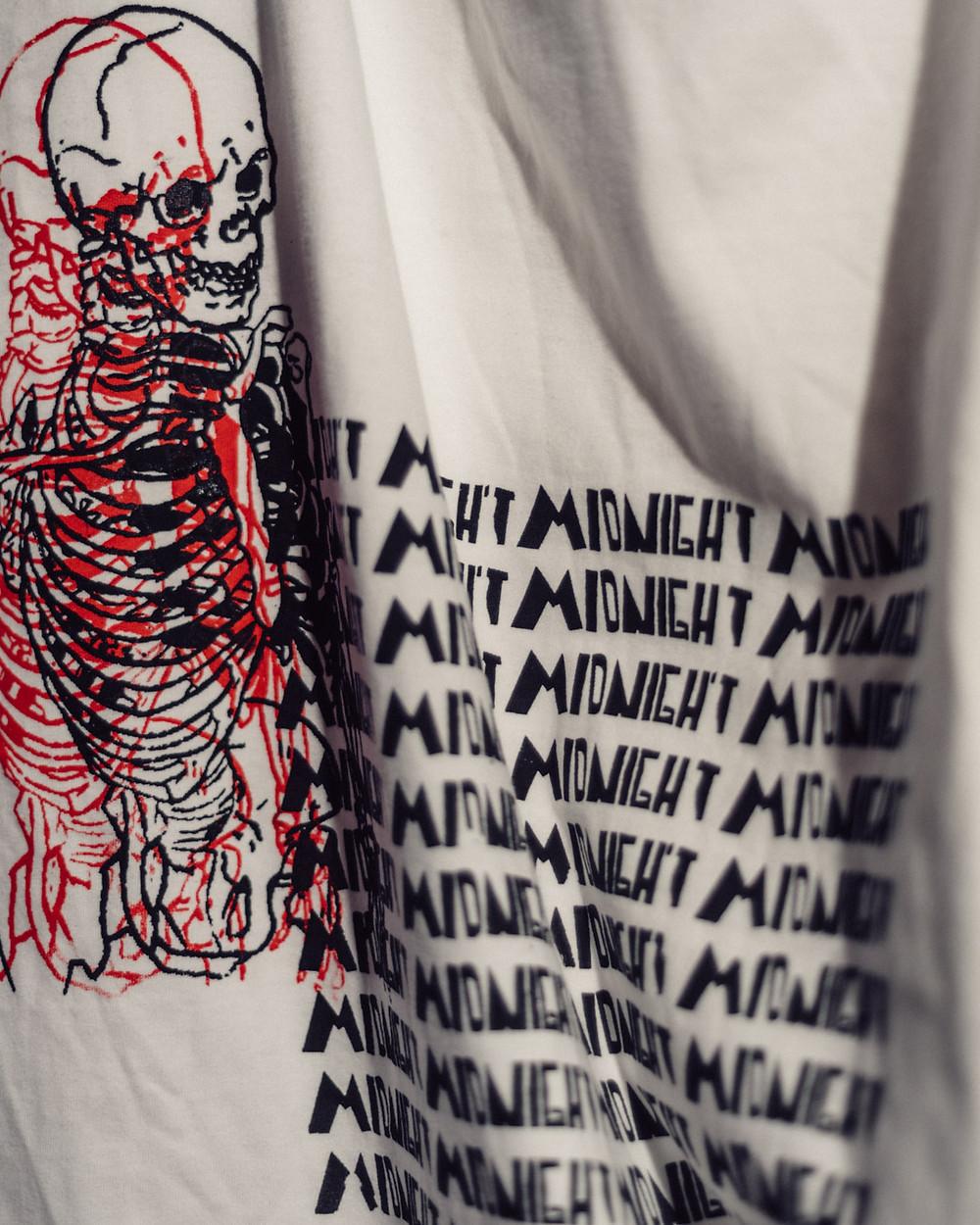 midnight dna shirt
