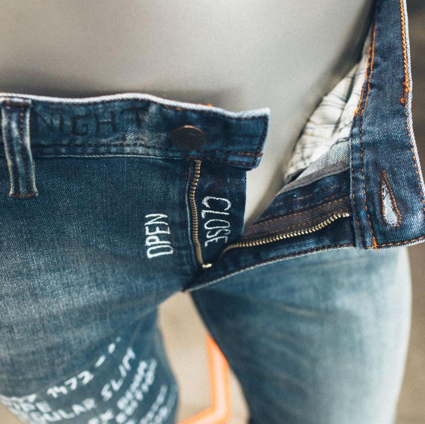 Midnight Jeans 2