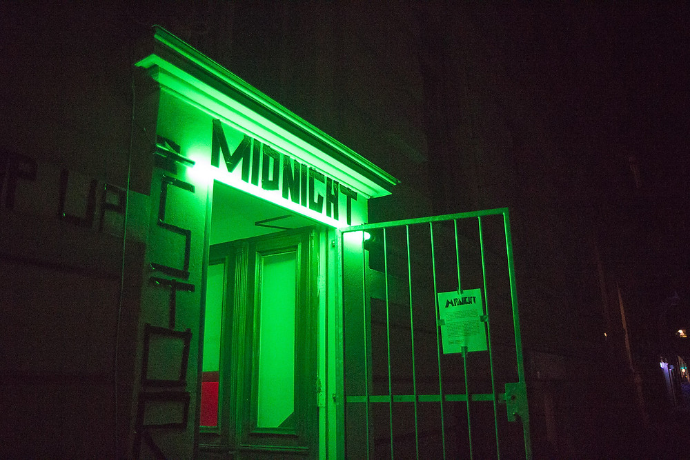 midnight berlin pop up store
