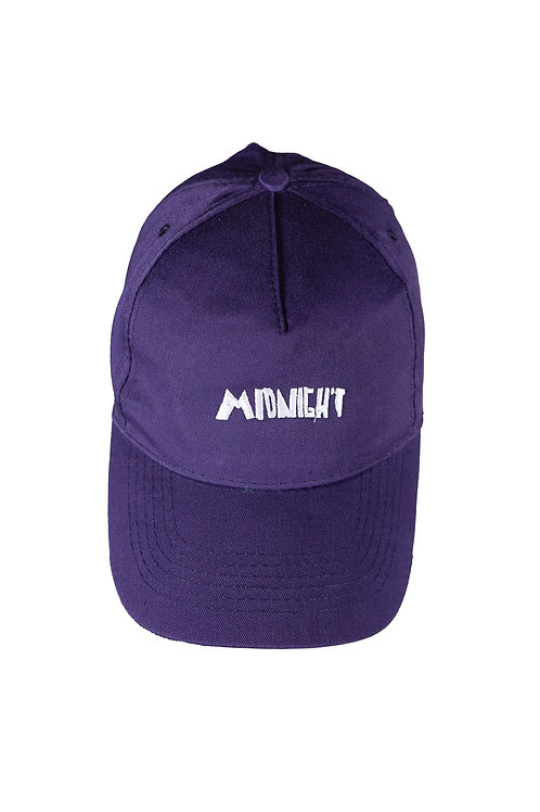 Midnight Culture 5 Panel - Cap