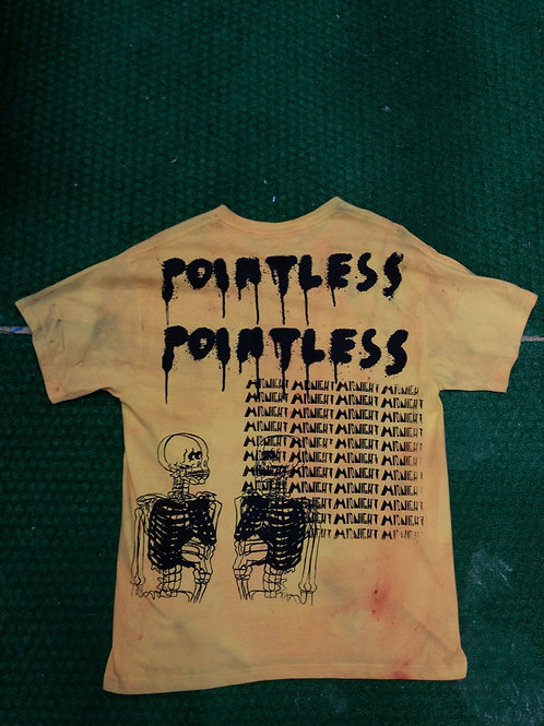 MIDNIGHT POINTLESS WITH SKELETONS
