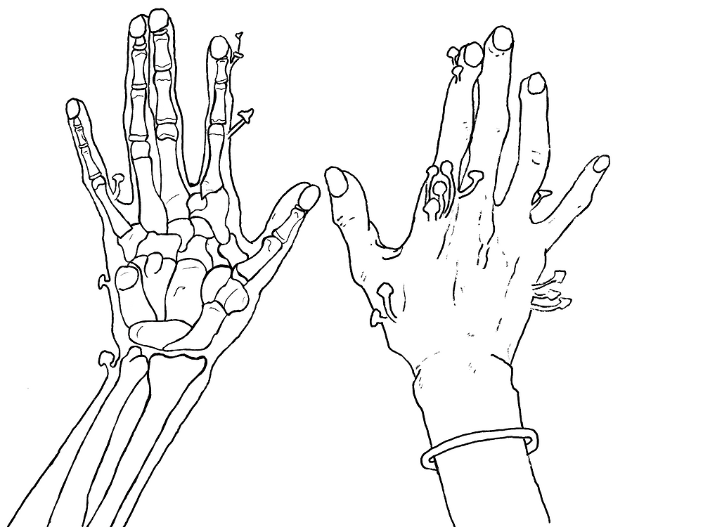 midnight hands
