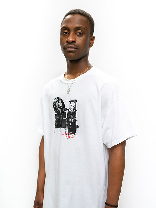 MIDNIGHT EXPERIENCE SPACE SHIRT