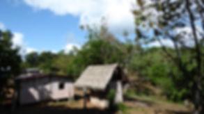 Gäste-Bereich der Tamadu Lodge