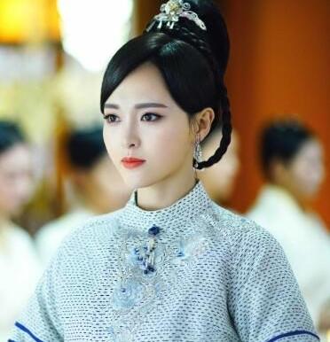 Princesse de Chine