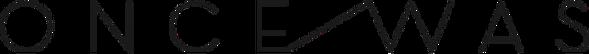 oncewas-logo_2x_e075e74b-ae96-479e-92b9-