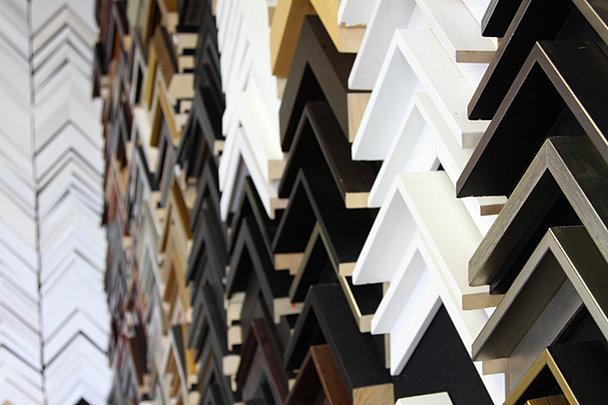 Castelli Framing Custom Fine Art Framing Los Angeles