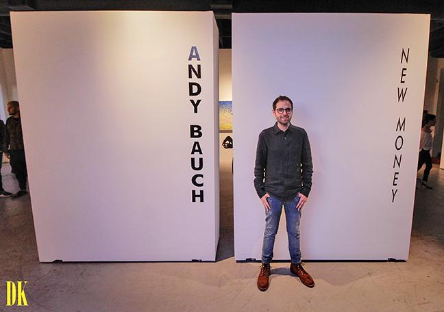 "Andy Baush ""New Money""arlosbauchsm"