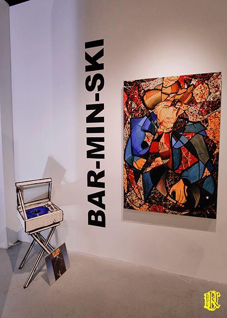 Bill Barminski Retrospective