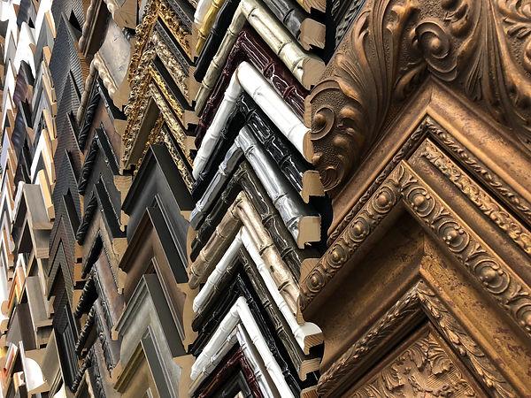 Castelli Framing