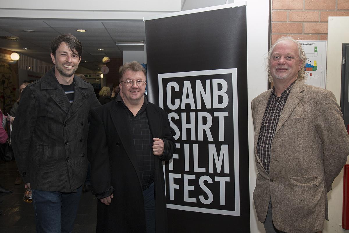 CanbShrtFilm Fest_Belconnen Community Centre_2017_004