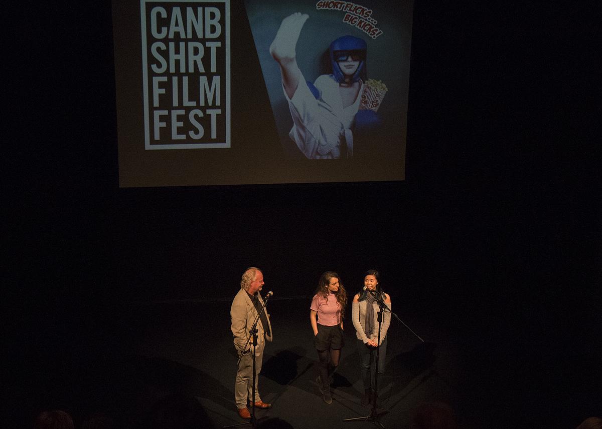 CanbShrtFilm Fest_Tuggeranong Arts Centre_2017_011