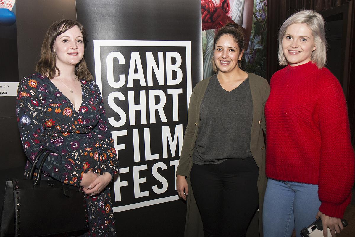 CanbShrtFilm Fest_Openig night 2017_002