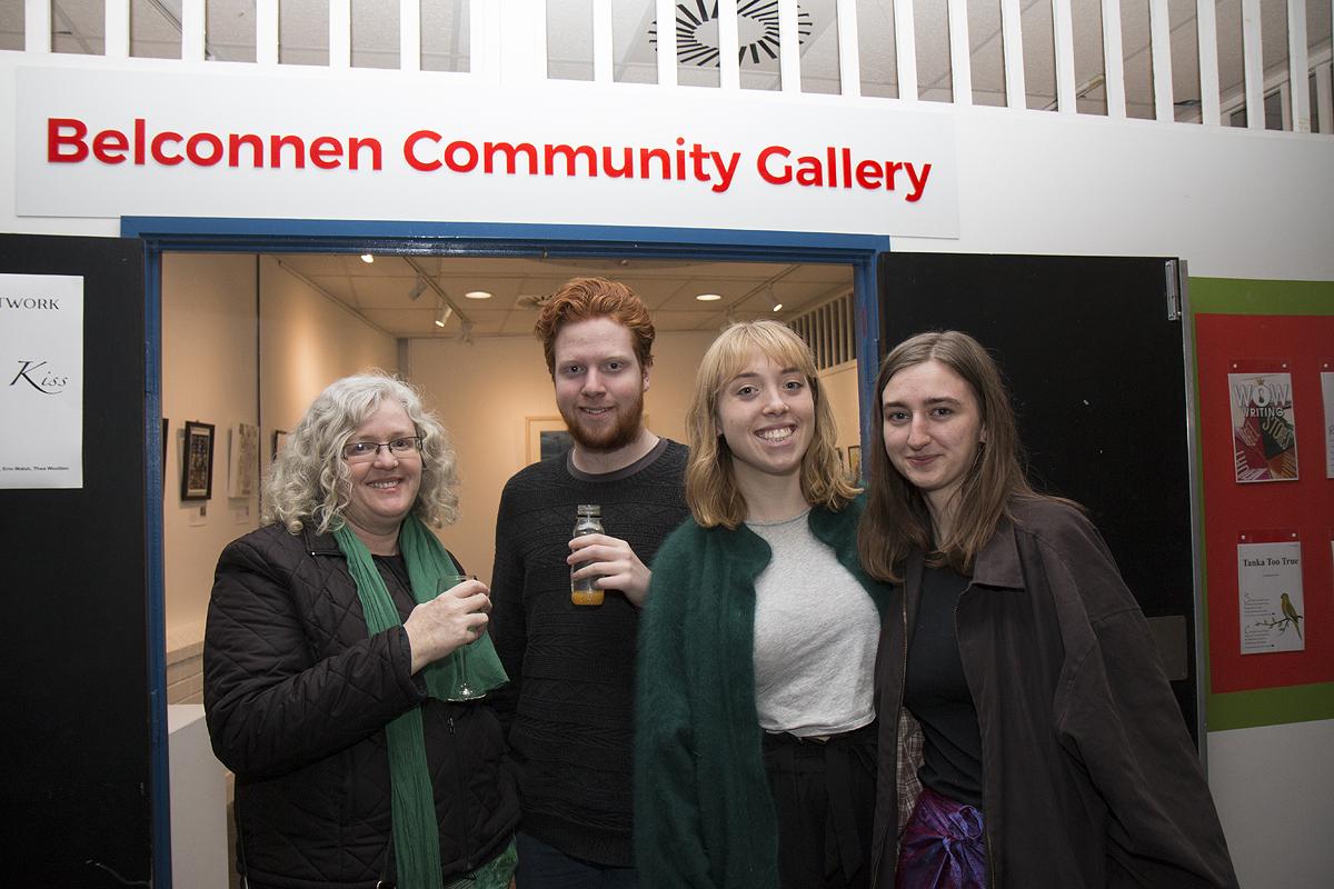 CanbShrtFilm Fest_Belconnen Community Centre_2017_001