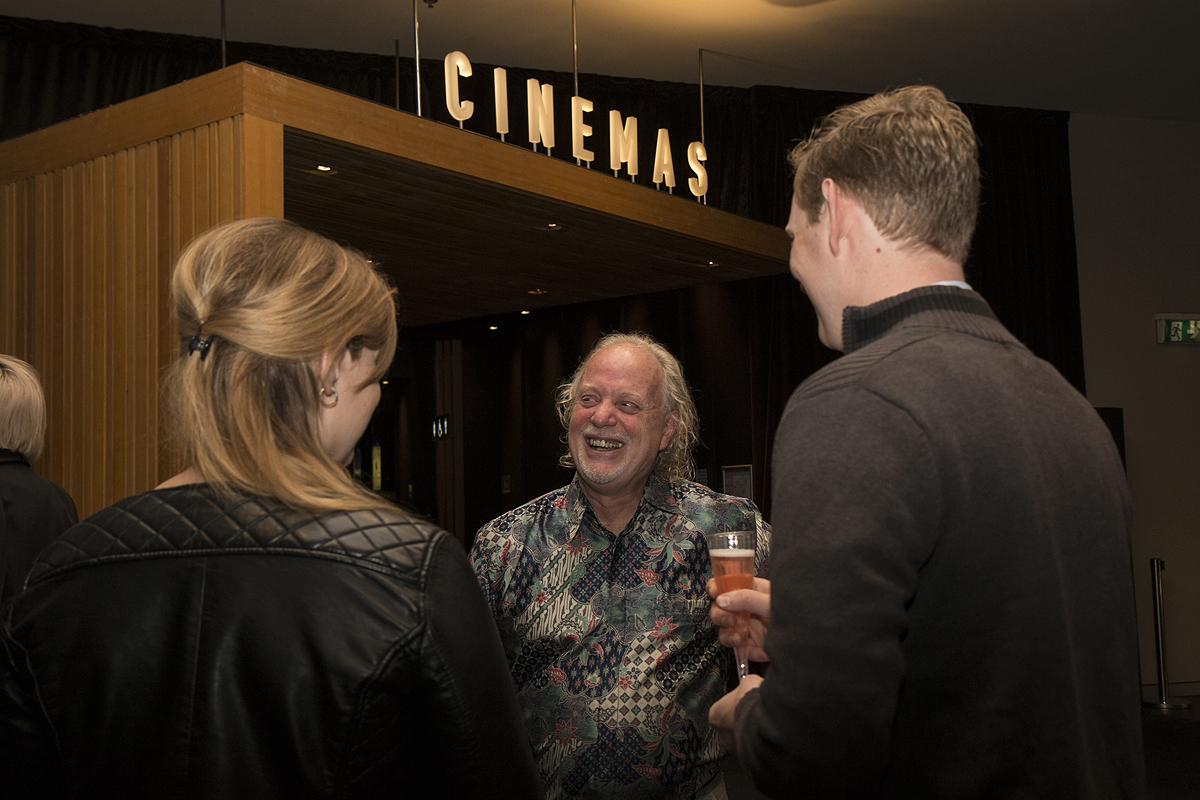 CanbShrtFilm Fest_Openig night 2017_007