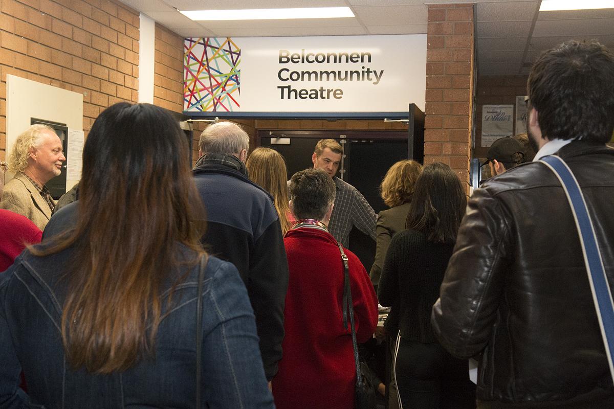 CanbShrtFilm Fest_Belconnen Community Centre_2017_007