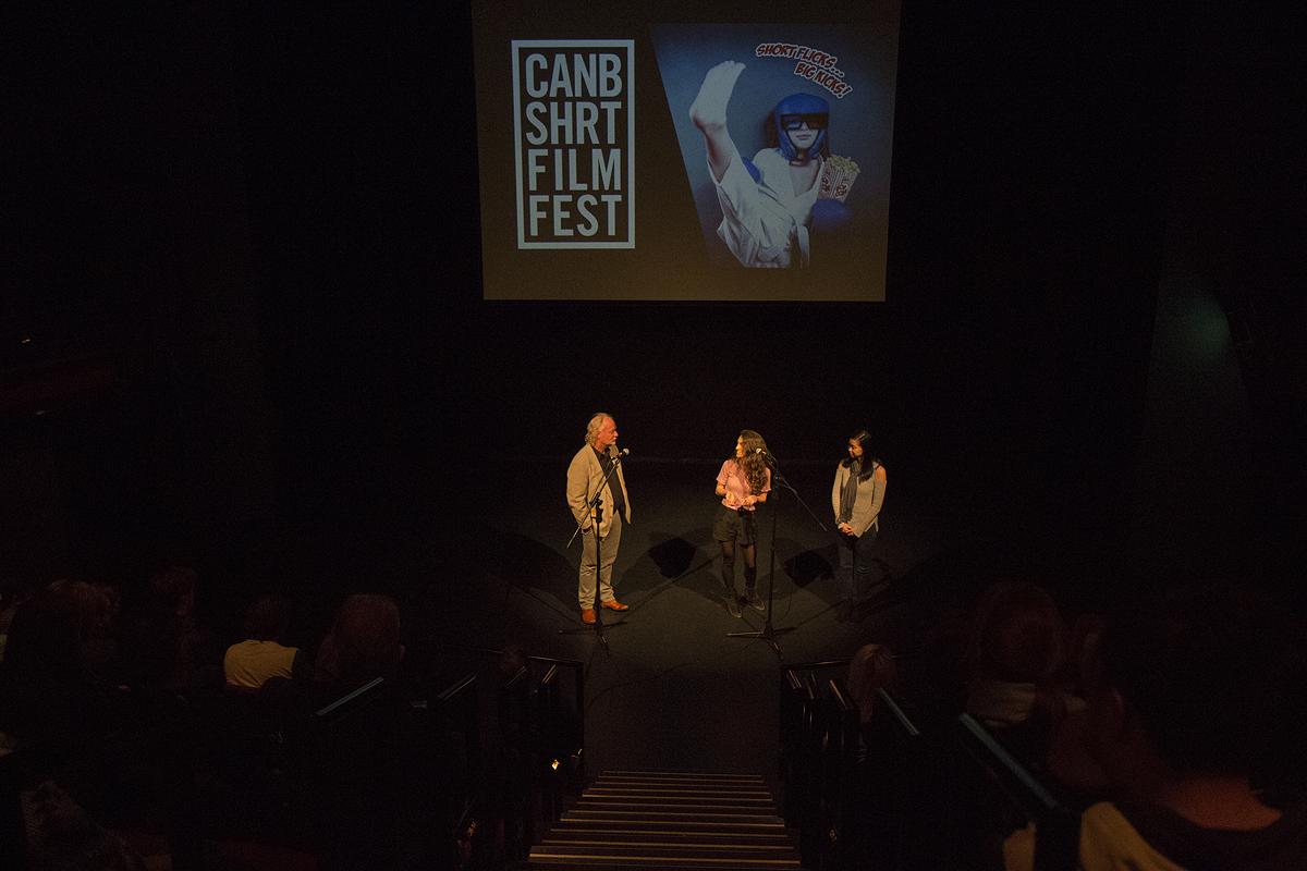 CanbShrtFilm Fest_Tuggeranong Arts Centre_2017_013