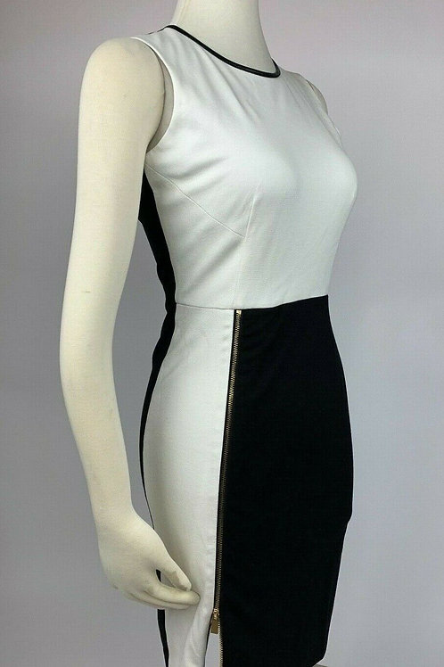 Vince Camuto Color Block Dress