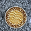 Thumbnail: Caramel Almond Cheesecake