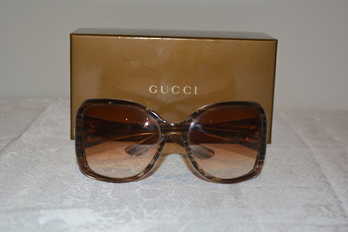 Gucci Sunglasses Brn
