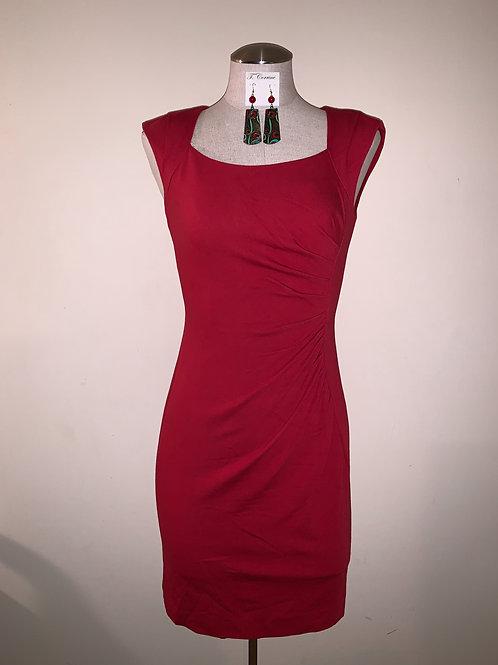 Classiques Red Dress