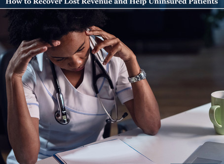 The COVID-19 Provider Relief Fund: What You Need to Know