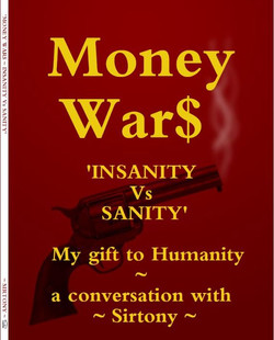 MONEY WAR$ Front cover pic to post