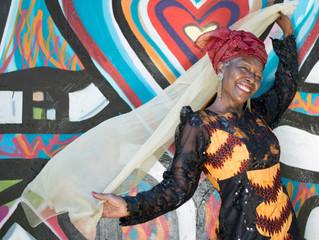Ferrill African Wear