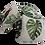 Thumbnail: Kit Capa de Almofada  Botanica 4 Pçs