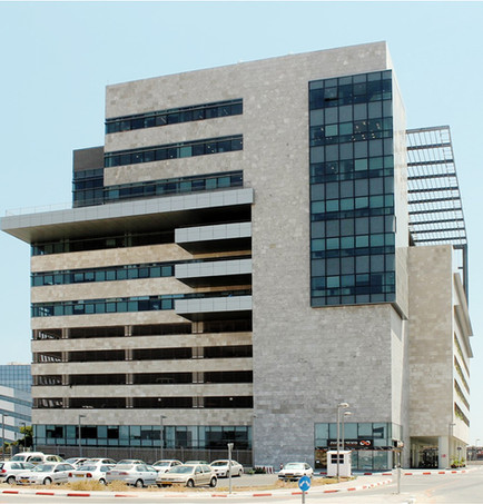 Bank Mizrahi | Exist