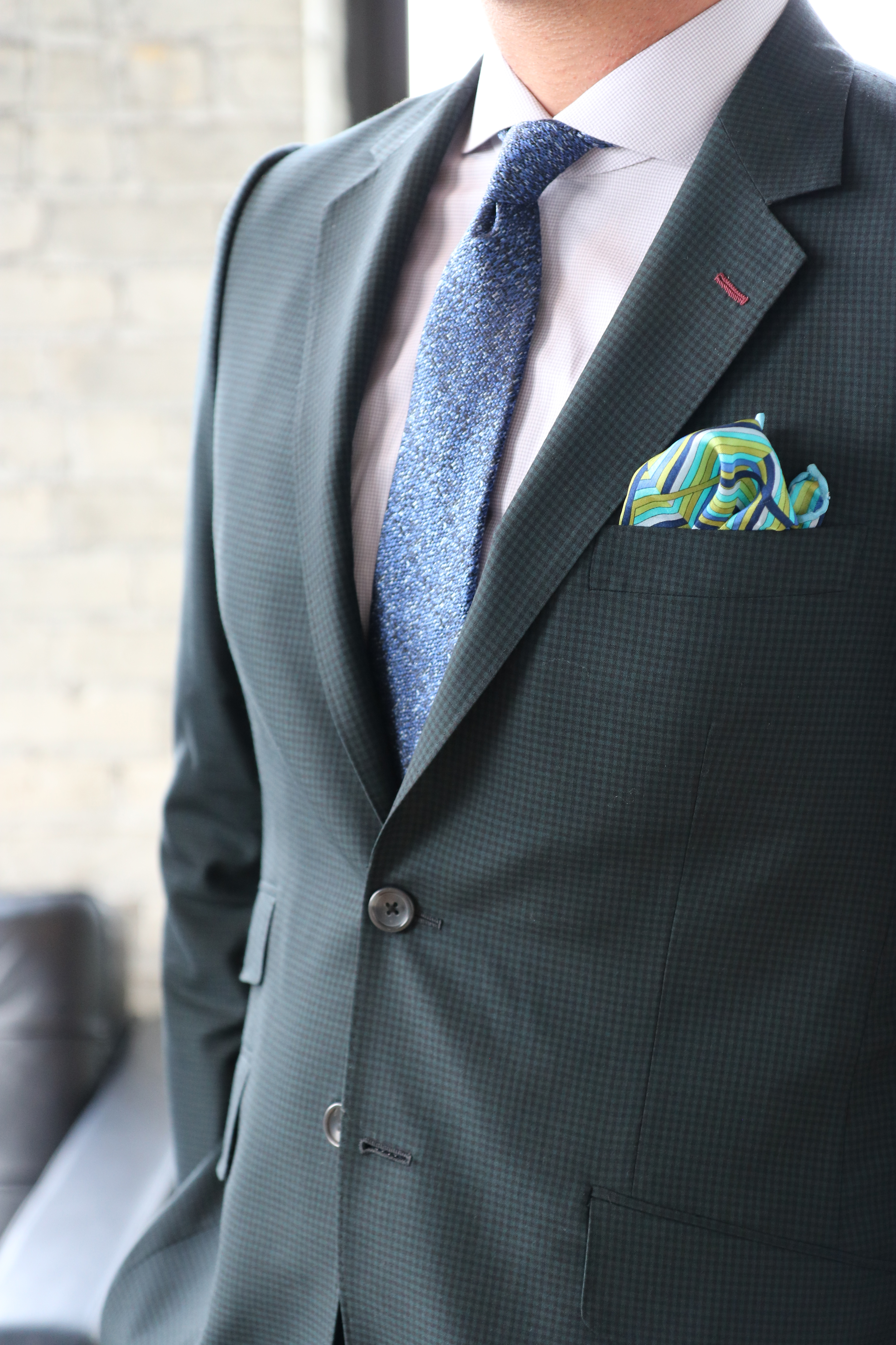 King Brothers Clothiers Bespoke Custom Suits Minneapolis St Paul Mn