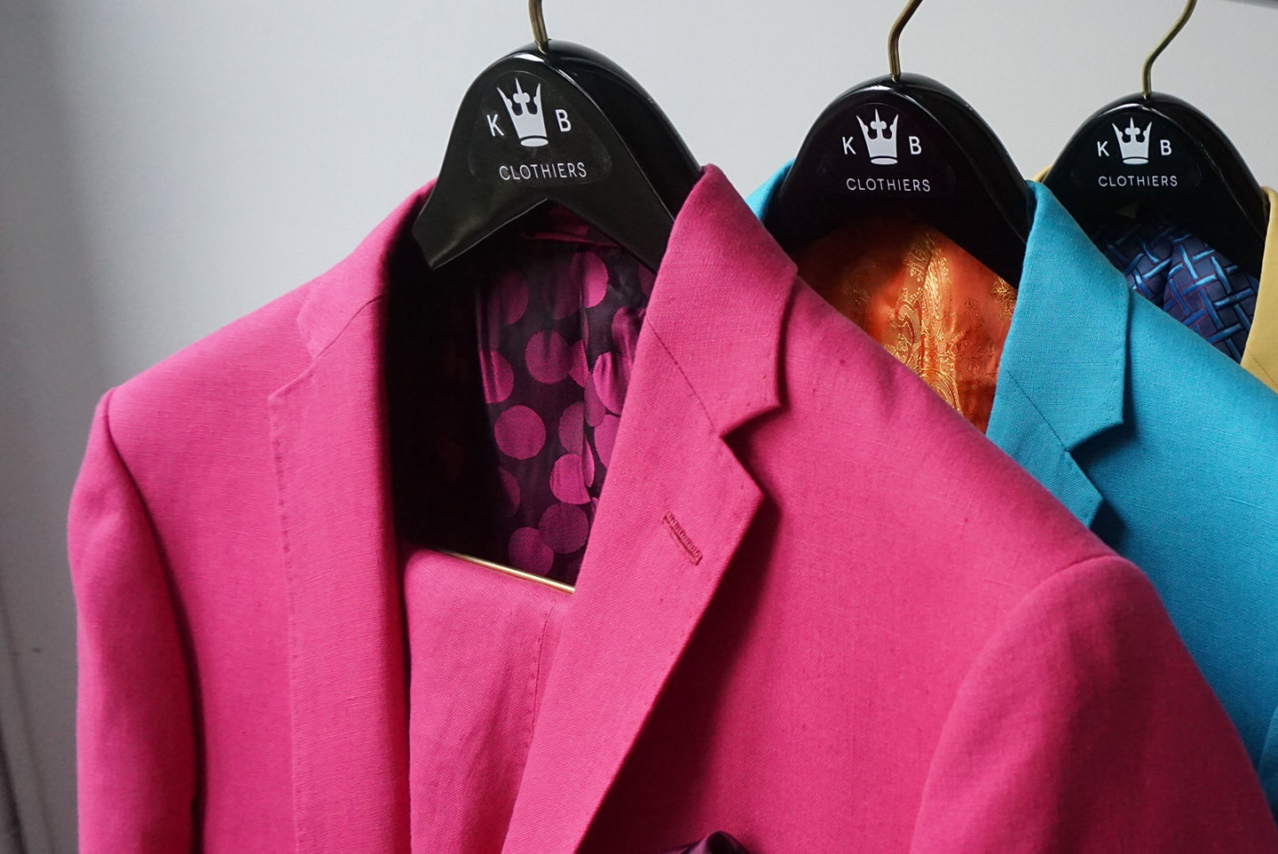 King brothers clothiers bespoke custom suits minneapolis for Custom tailored shirts chicago